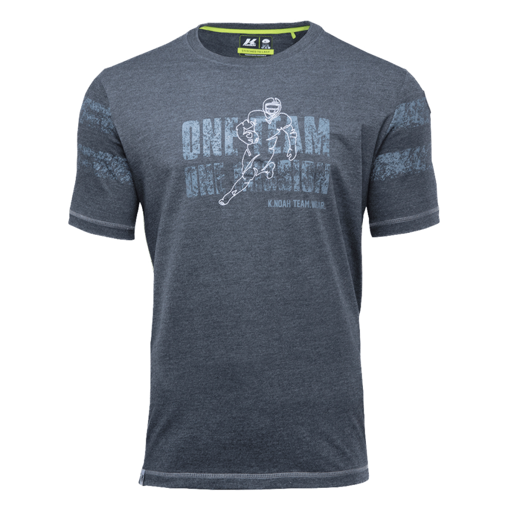 T-Shirt_OneTeam-OneMission_anthracite