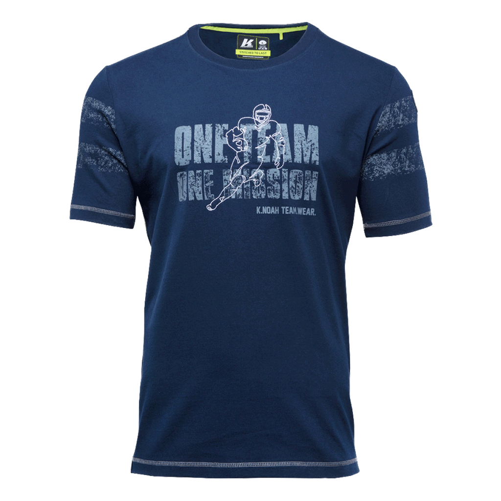 T-Shirt_OneTeam-OneMission_navy