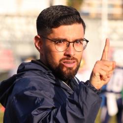 Coach Mele Mosqueda USA