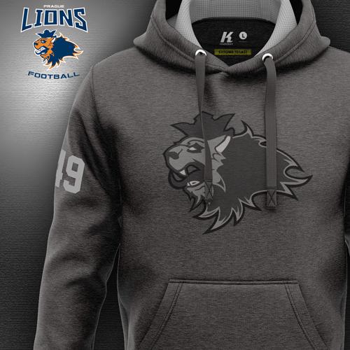 PRAGUE LIONS >